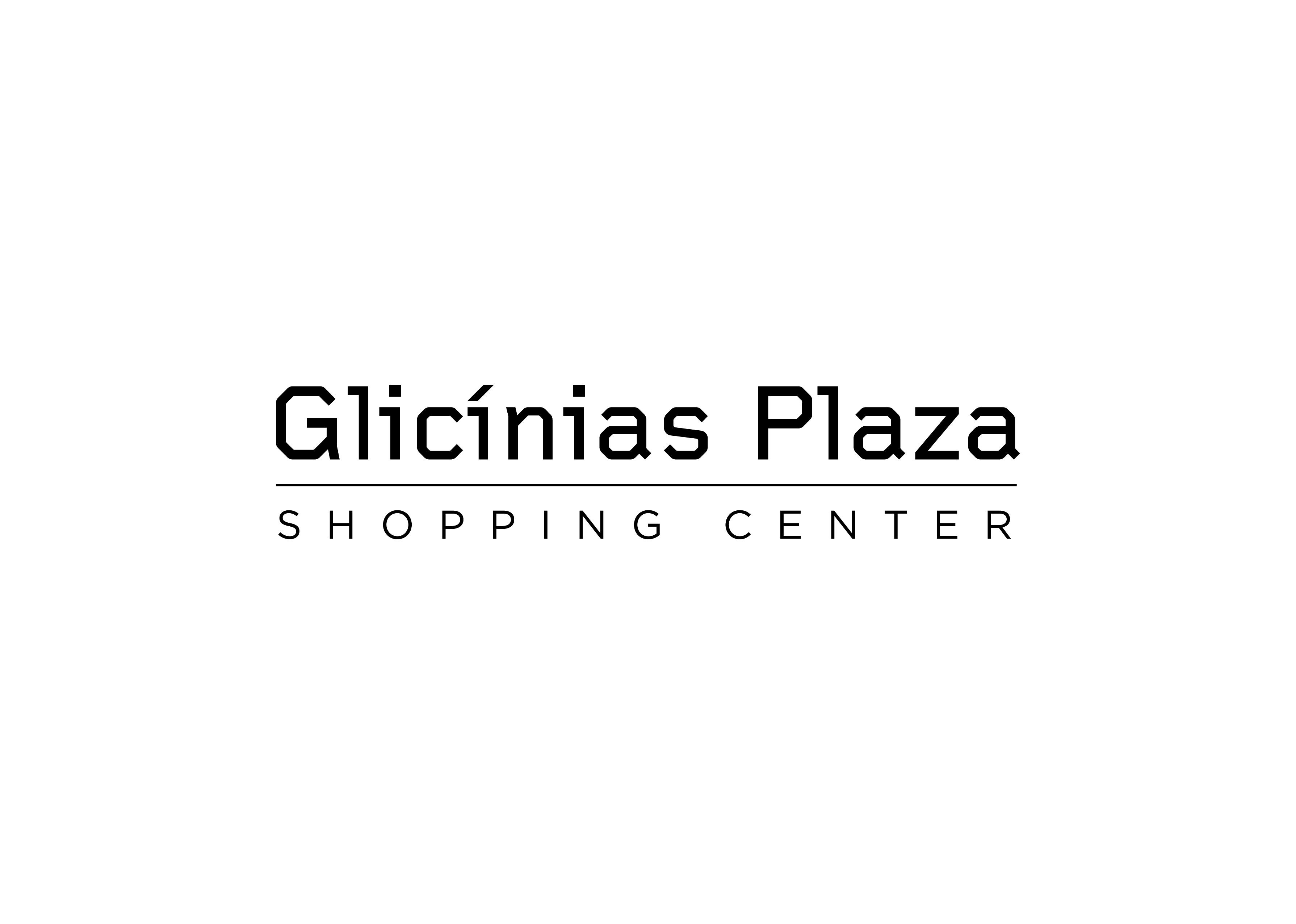Glicínias